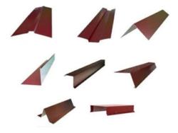Комплектующие (металлочерепица)